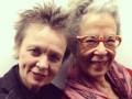 """Laurie Anderson och Deborah Hay har skapat verket """"Figure a Sea"""" för Cullbergbaletten. Foto: teaterstockholm.se"""