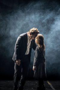 Oidipus / Antigone –  Reine Brynolfsson. Foto Sören Vilks.